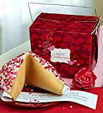 Flowers by 1800Flowers - Big Love Colossal Fortune Cookie
