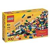 レゴ 基本ブロックパック500個入り 4780