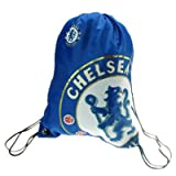Chelsea Football Club Gymsack Crest Reflex