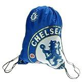 Chelsea Football Club Gymsack Crest Reflex