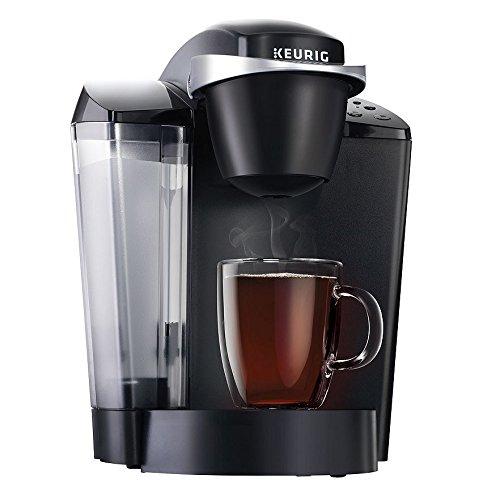 Keurig K45/55 Coffee Brewer NEW in Box Black Coffee Maker (Elite 45 Keurig compare prices)