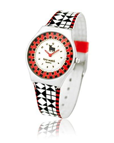 Toro Reloj Toromanía TO-10522-A