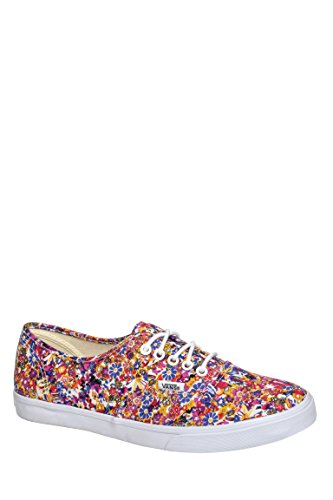 Ditsy Floral Authentic Lo Pro Low Top Sneaker