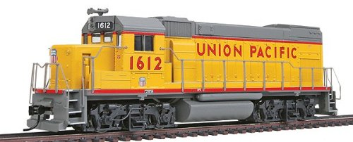 Walthers PROTO 1000 HO Scale Diesel EMD GP15-1 Powered - Union Pacific #1612