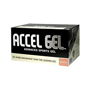 Accel Gel AG11VN024C 24/Box Vanilla