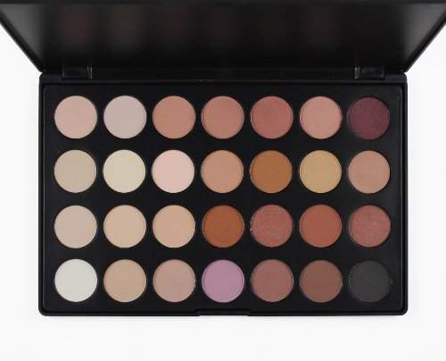 Frola cosmetics - Professional 28 Colors Neutral Nude Eyeshadow Makeup Palette