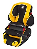 Kiddy Guardian Pro 2 Group 1/2/ 3 Car Seat in Sunshine model 2014 (Allowed in Aircraft!)
