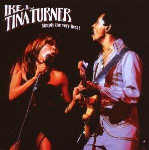 Tina Turner - Ike & Tina Turner : Simply The Very Best - Zortam Music