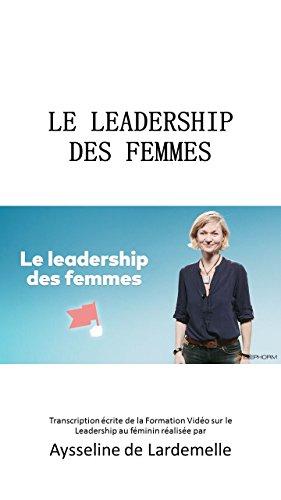 le-leadership-des-femmes