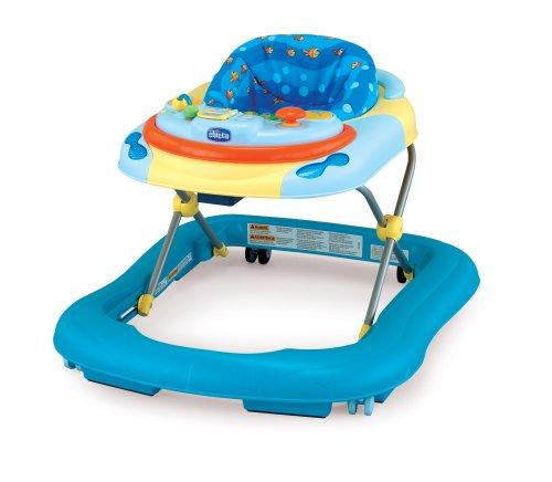 Chicco DJ Baby Walker (Color: Sea Dreams)   GoSale Price ...