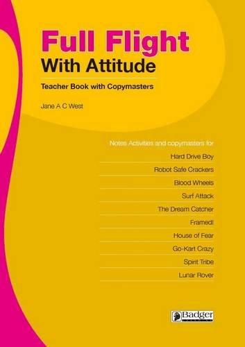 Full Flight with Attitude Teacher