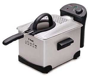 Tefal Easy Pro FR101415 Fryer - 1.2 kg Capacity
