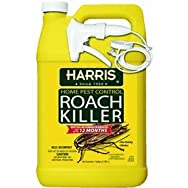 P. F. Harris Mfg.HRS-128Ready To Use Roach Killer-1 GAL ROACH KILLER