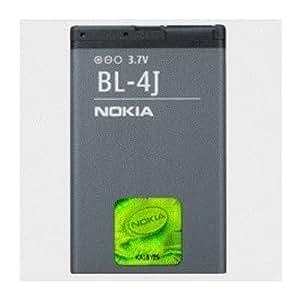 Nokia batteria BL-4J / 1200mAh Li-Ion per Nokia C6-00