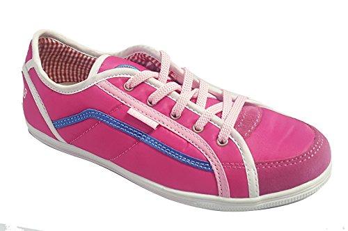 Yumas, Sneaker bambine Rosa 21 rosa Size: 32