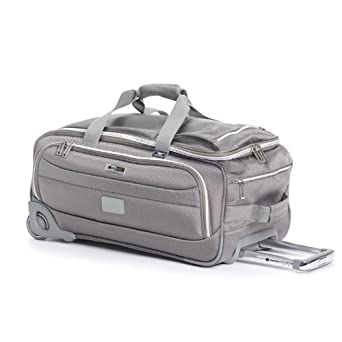 Amazon.com: Delsey Luggage Helium Pilot 2.0 Lightweight Carry On 2