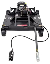Hot Sale Swisher RC18552BS 18.5 HP Tow Behind Rough Cut Mower Electric Start, 52-Inch