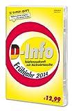 Software - D-Info vor und zur�ck Fr�hjahr 2014