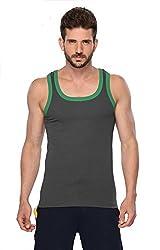 ONN Men's NB141 Vest Cotton Vest (X-Large)