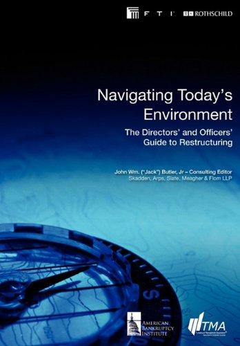 Navigating Today's Environment