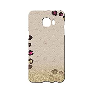 G-STAR Designer Printed Back case cover for Samsung Galaxy C7 - G8587
