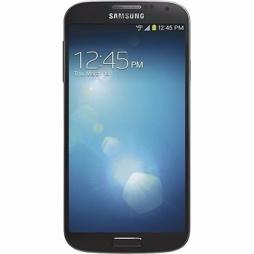 Samsung SCH-i545 – Galaxy S4 16GB Android Smartphone – Verizon + GSM – Black (Certified Refurbished)