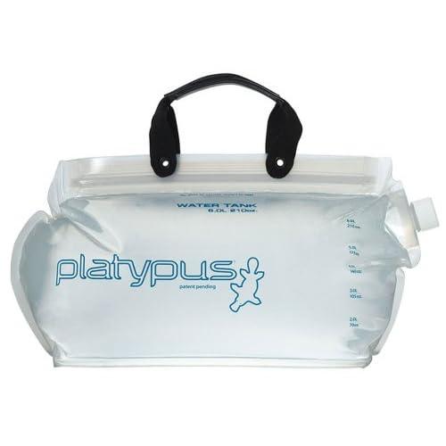 Platypus(プラティパス) プラティ ウォータータンク 4L 25035