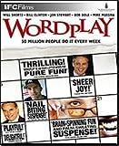 Wordplay (DVD Movie)