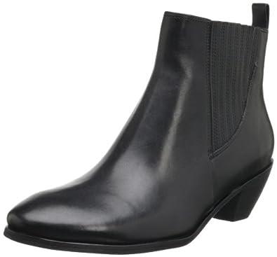 (新品)爱步新款波尔图切尔西皮靴 两色 $199.95 ECCO Women's Porto Chelsea Boot