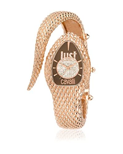 Just Cavalli Quarzuhr Woman Poison Jc 27 mm
