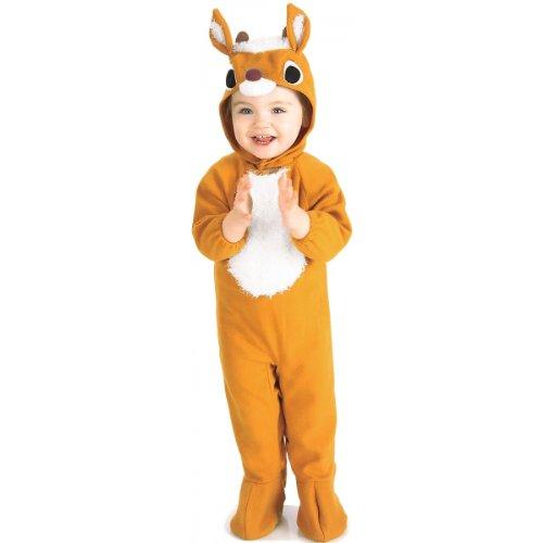 Reindeer Infant/Toddler Costume - Infant - Kid'S Costumes front-504641