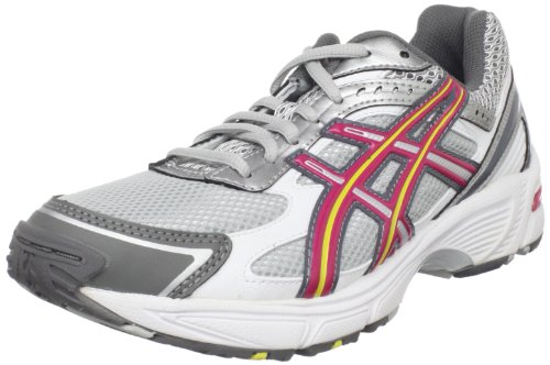 ASICS Women's GEL-170TR Cross-Trainer,Lightning/Fuschia/Sun,10 M US