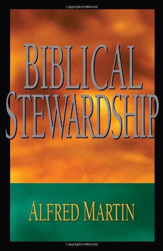 Biblical Stewardship