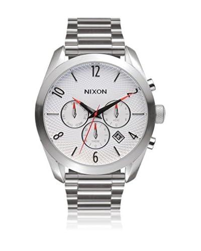 Nixon Reloj de cuarzo Woman A366-100 42 mm