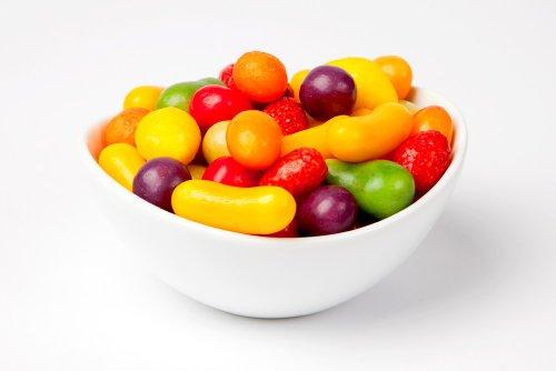 Swiss Petite Fruits (5 Pound Bag)