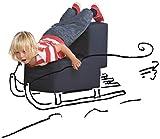 Lümmel - das Spielmöbel für Kinder in blau - der