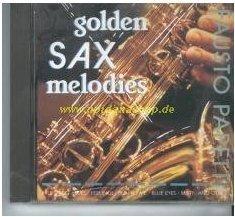 Fausto Papetti - Golden Sax Melodies - Zortam Music