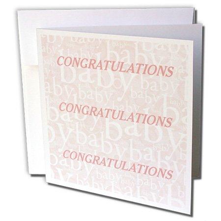 Baby Congratulations Wording