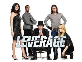 Leverage Season 3
