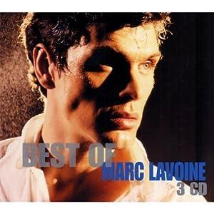 Best Of Marc Lavoine (Coffret 3 CD)
