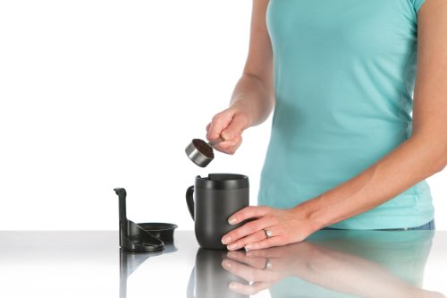 Presse by Bobble: The Mug That Also Brews Great Coffee images