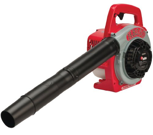 2 Stroke Blower : Redmax hb cc stroke gas powered mph handheld