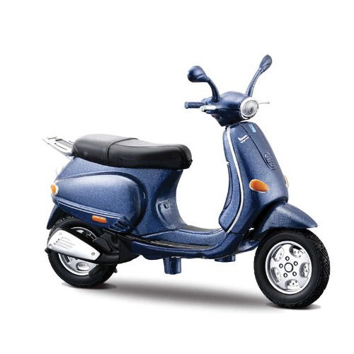 Tobar 1:18 Vespa Scooters (Vespa Model compare prices)
