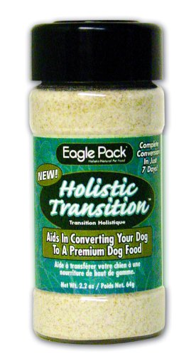 Holistic Select, Holistic Transition, Digestive Remedies, 2.2 oz. Bottle