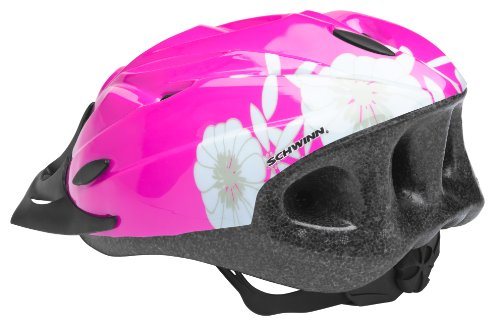 Find Discount Schwinn Girls' Codex Helmet
