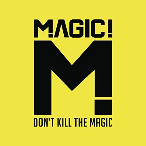 Magic! - Zedd - Zortam Music