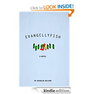 Evangellyfish