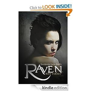 Raven (The Raven Saga)