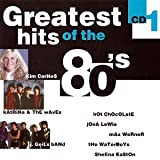 Diverse 18 hits ohne die die 80er jahre undenkbar wären (belouis some imagination / the waterboys the whole of the moon / moses we just / ultravox hymn / leo sayer more than i can say / jona lewie stop the cavalry / tracey ullmann break away / culture cl