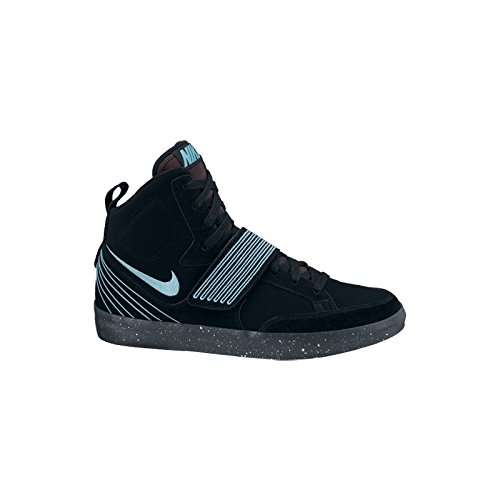 nsw skystepper hi trainers sneakers
